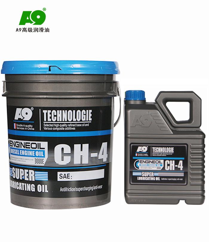 API  CH-4柴油机油