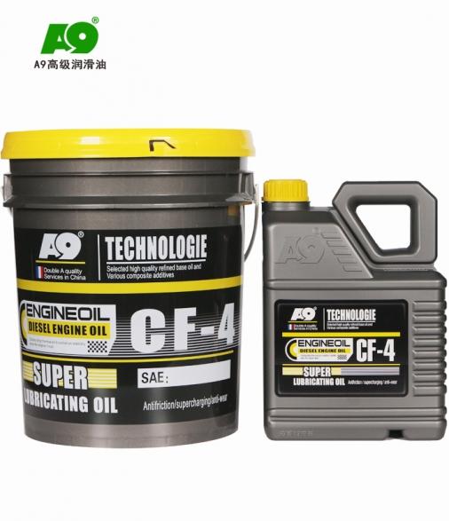 API  CF-4柴油机油
