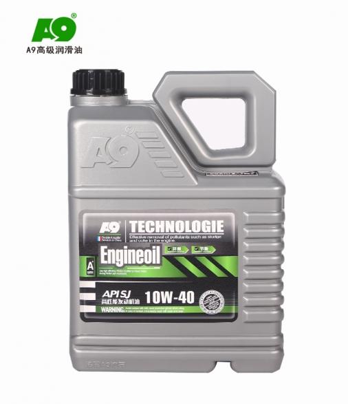 API  SJ合成机油